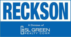 Reckson a division of SL Green