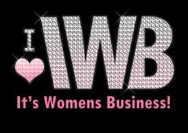 It's Women's Business Nottinghamshire & Derbyshire Pink Carpet...