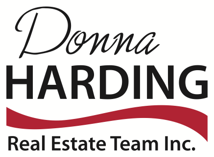 Donna Harding Real Estate