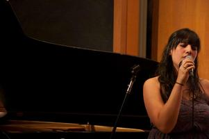 Jatziri Gallegos' Senior Recital