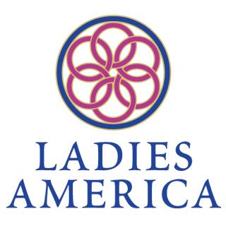 Ladies America Logo