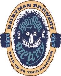 Hairyman Brewery Logo