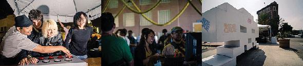 IndieCade Festival