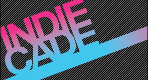 IndieCade Logo 2