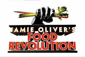 Throw-Down on the Farm - Powered by Jamie Oliver's Food...