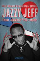 Jazzy Jeff with Skillz, DJ Apollo (Triple Threat), Sake...