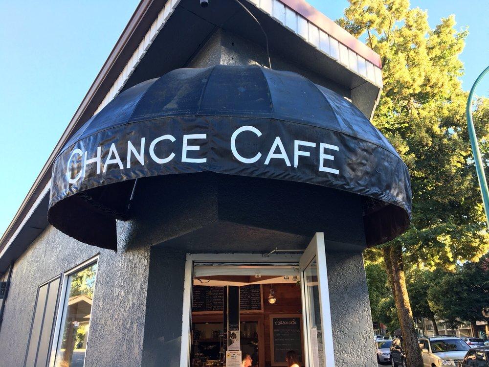 chance CHANCE