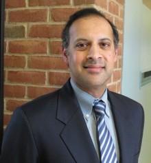 Vikram Sinha