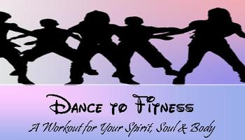 DANCE TO FITNESS