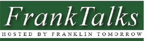 Frank Talks logo