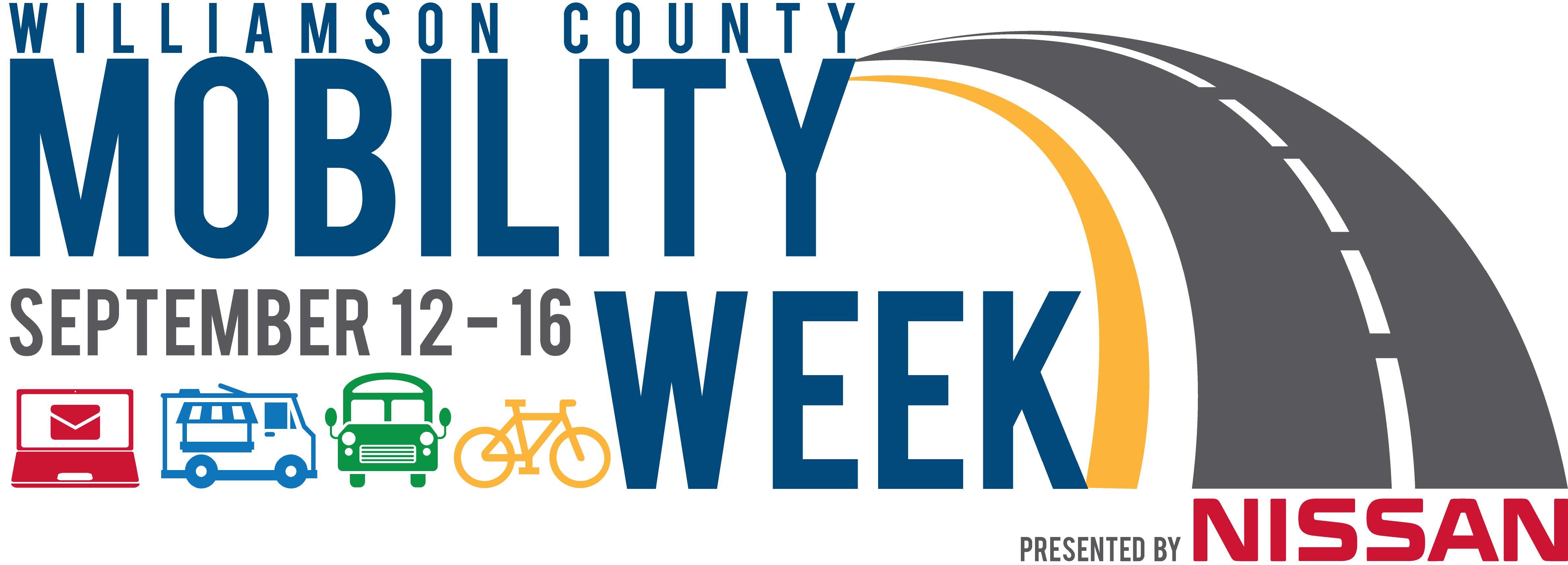 Mobility Week logo