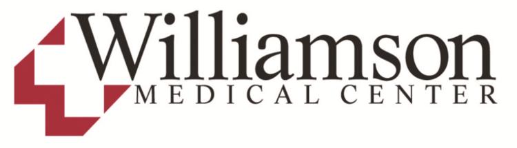 Williamson Medical Center Logo