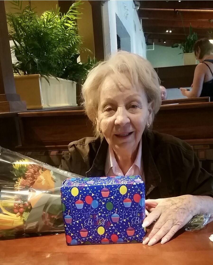 Celebrating every elder's birthday - no one forgotten on their special day!