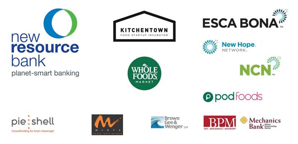 FOOD FUNDED 2018 Partners