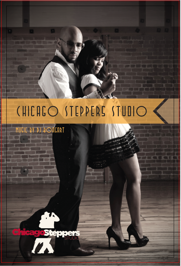 Chicago Steppers Studio Shades Of Brown Tickets Thu