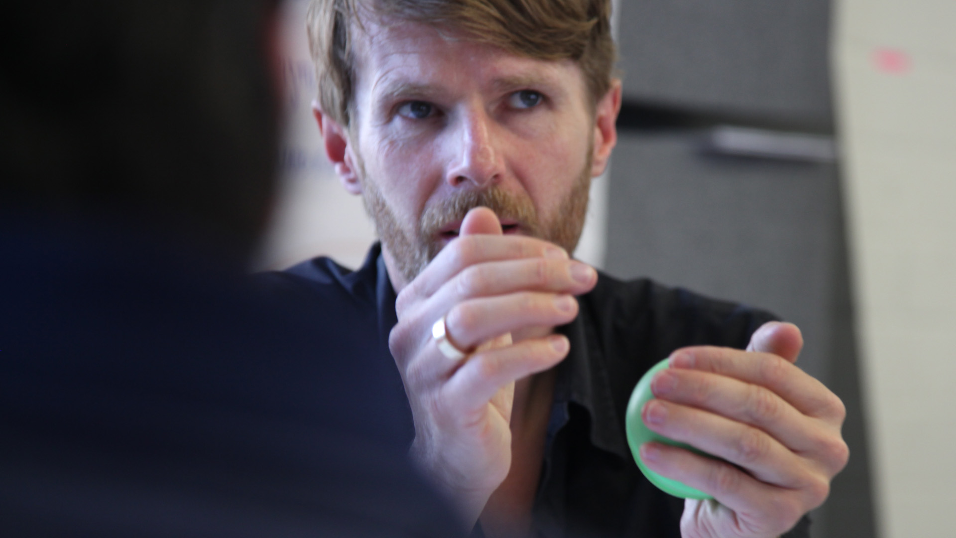 Stefan Haas, Agile Coach