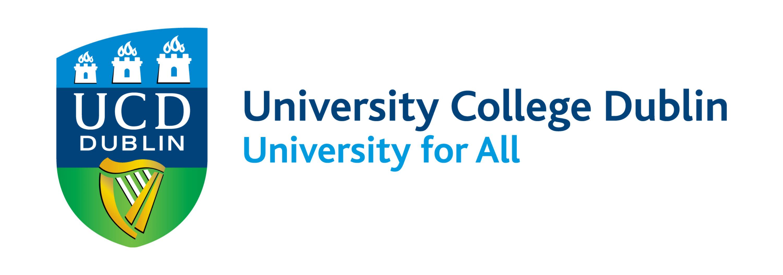 UCD for All Logo