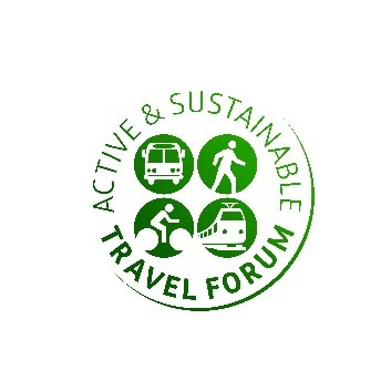 Active & Sustainable Travel Forum logo