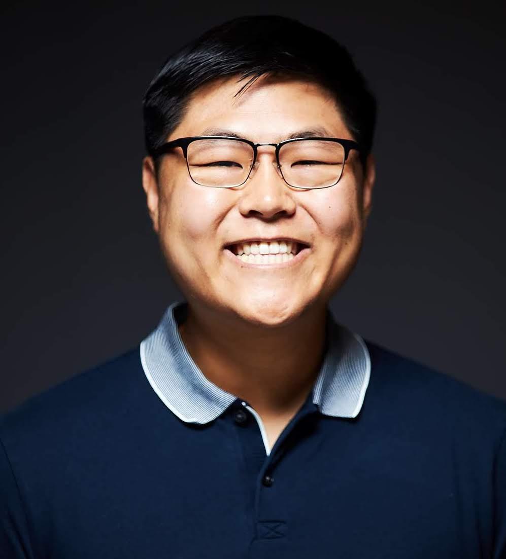 Chris Kuh - Headshot - HR Alumni Panelist