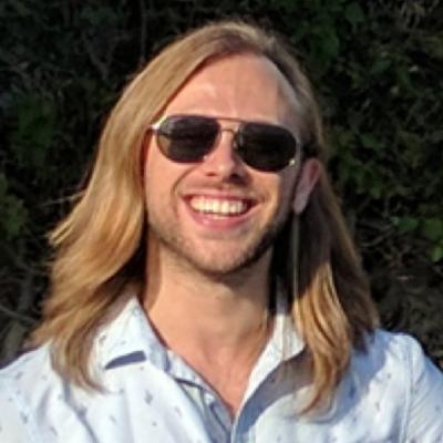 Forrest Akin - Headshot - HR Alumni Panelist