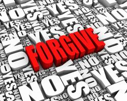 The Power of Forgiveness:  Challenges for Both Therapist and...