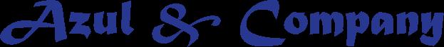 Azul & Co logo