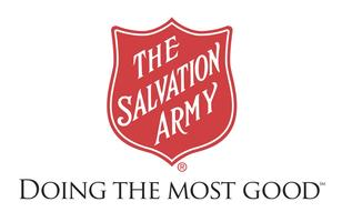 National Salvation Army Week - O'Fallon Homeless Shelter...