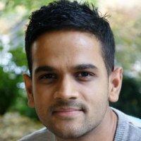 Rajeeb Dey, Founder & CEO of Enternships.com
