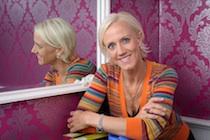 Laura Tenison MBE, Founder & Managing Director at JoJo Maman Bebe