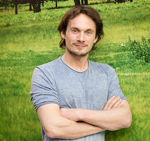 Richard Reed, Co-Founder of Innocent Drinks