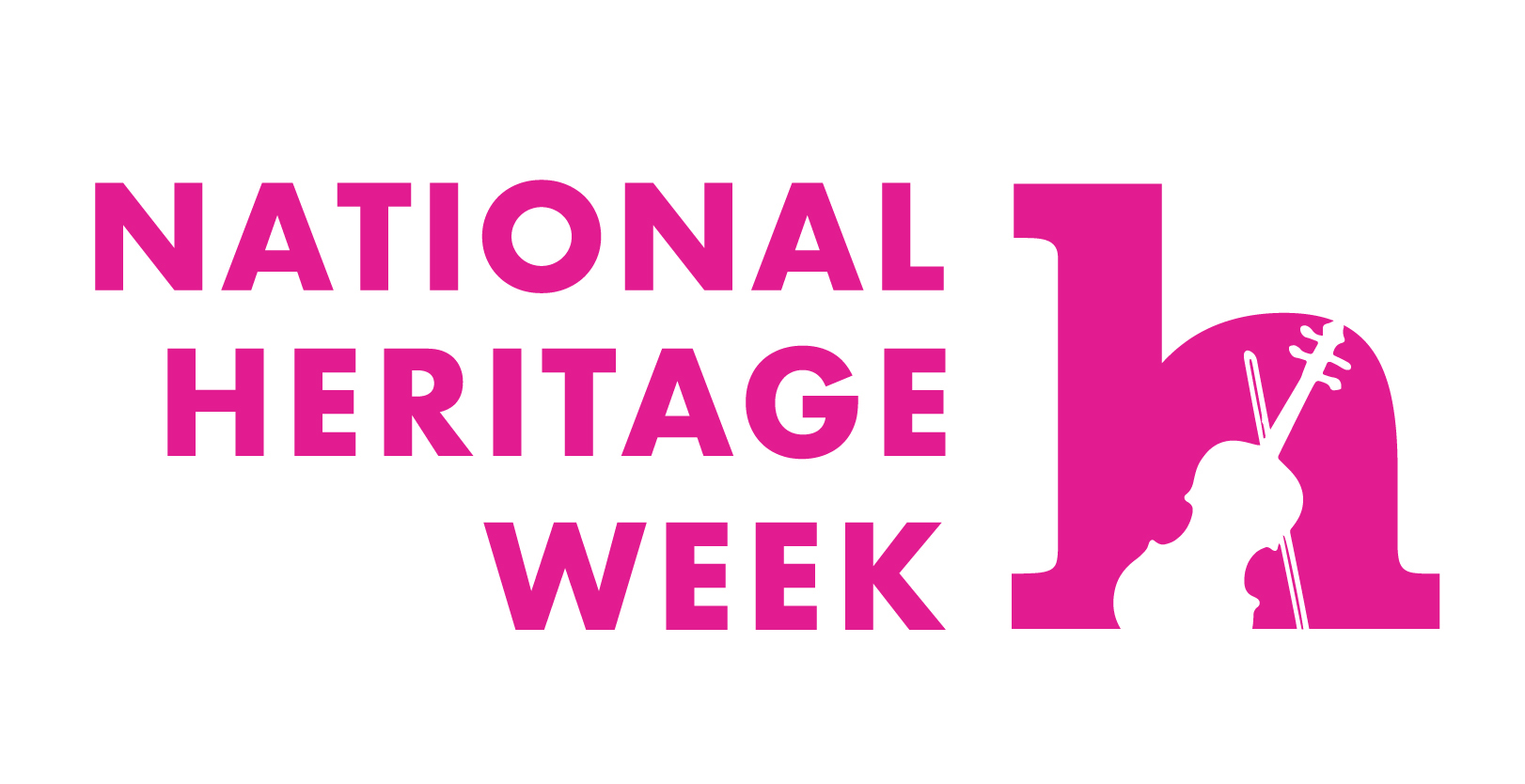 Heritage Week 2019 Logo