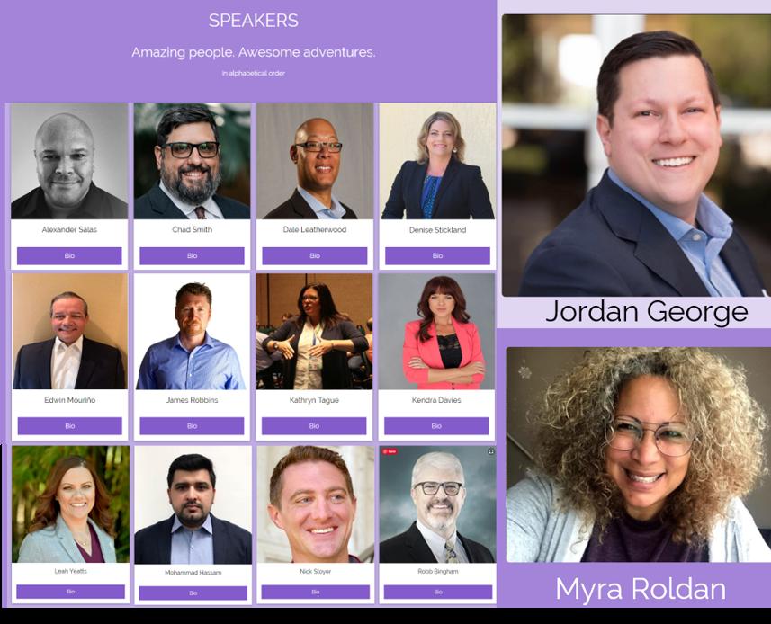 WILD2019 Speakers