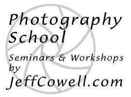 Photo Schools by Jeff Cowell