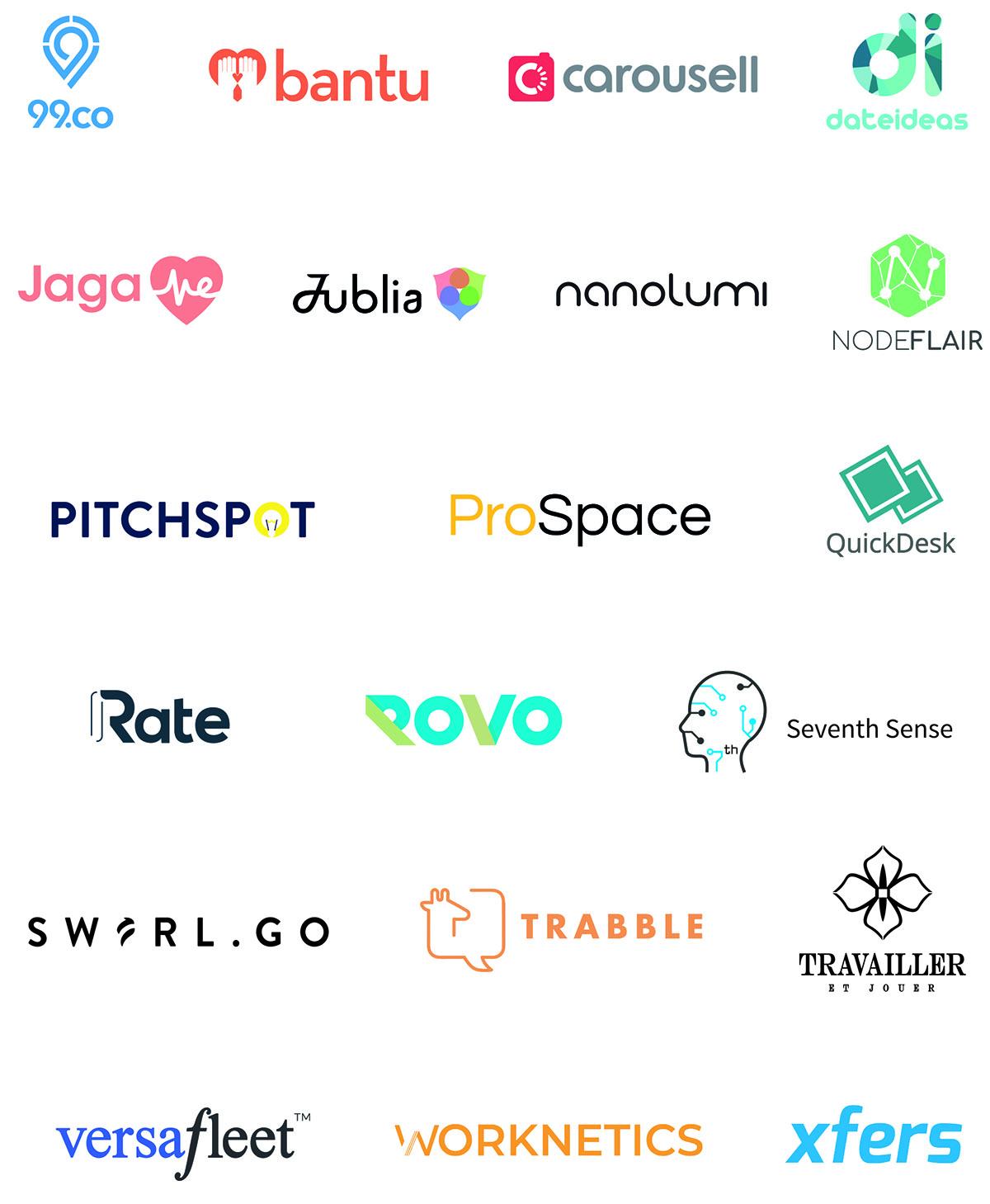 NOCfest Participating Start-Ups