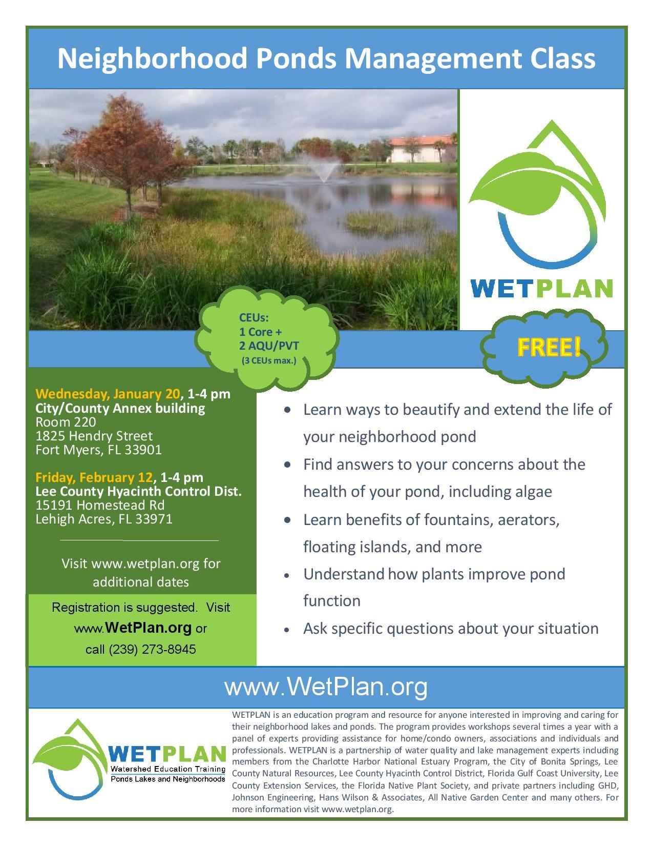 wetplan Jan-Feb