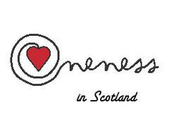 ONENESS  MEDITATION IN GLASGOW