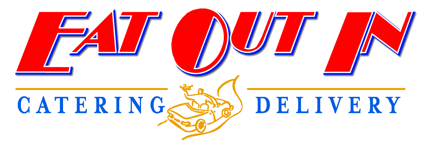 Eat Out In Logo