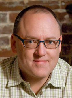 David C. Baker
