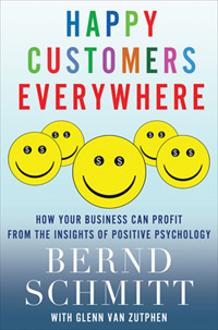 Book Cover: Happy Customers Everywhere