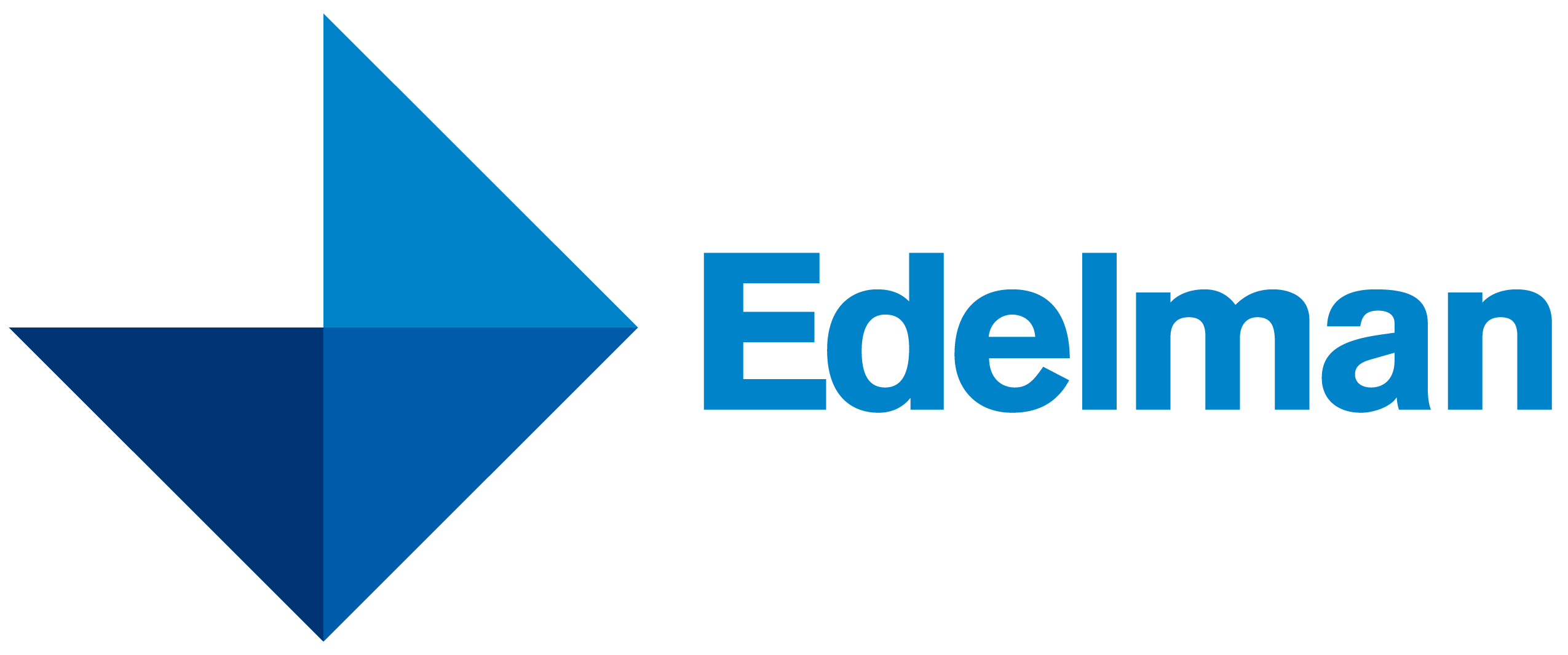 Edelman New York Logo