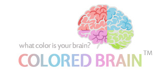 Colored Brain Psychology
