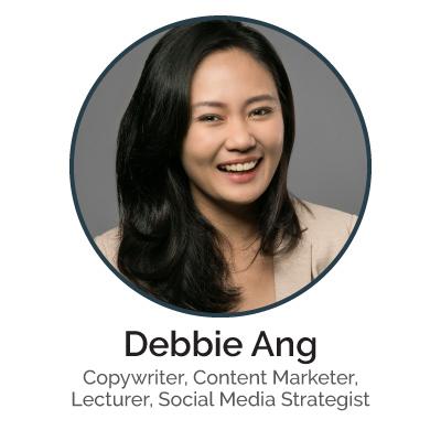 Debbie Ang LinkedIn Trainer