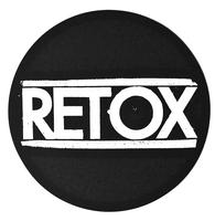 #RETOX | First Saturday @ Moderna | 18+