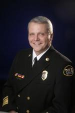 Chief Jeff Johnson