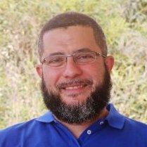 Ahmed Shoukri