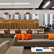Prophet office space