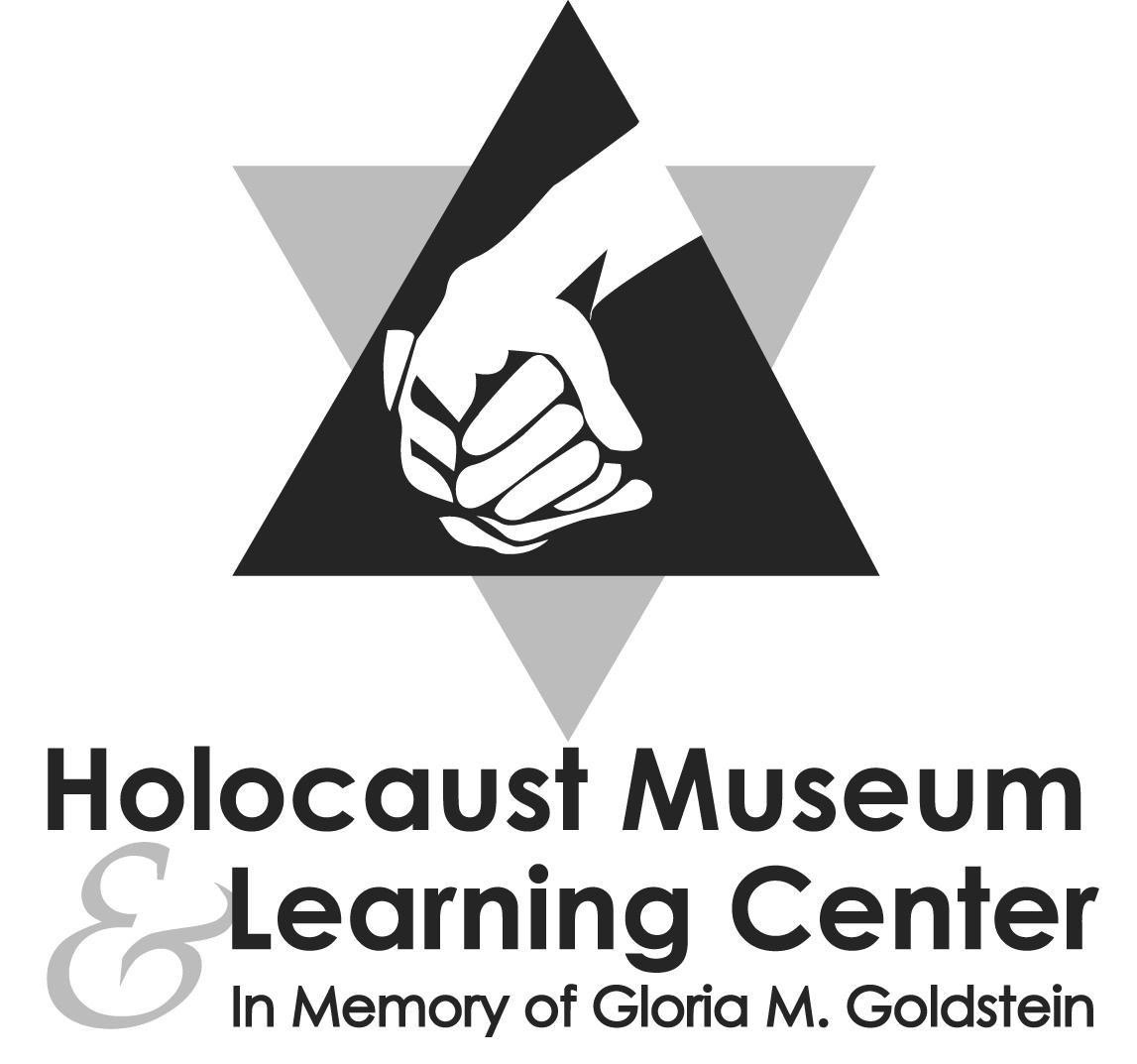 Holocaust Museum logo
