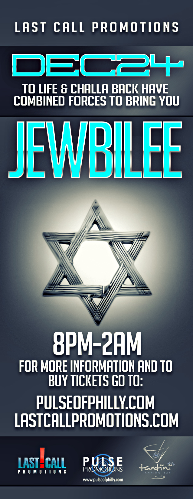 JEWBILEE 2012