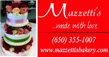 Sponsored by Mazzetti's Bakery