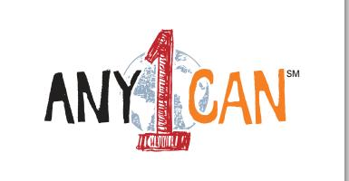 Any1Can Logo